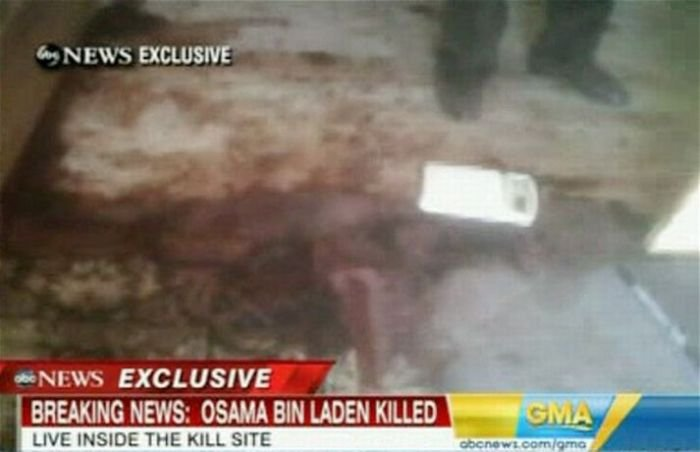Вилла Усамы Бен Ладена (14 фото)