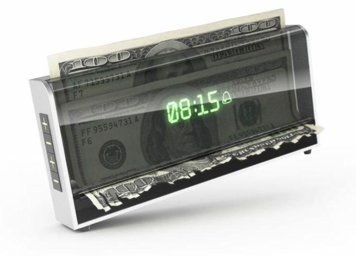 Время - деньги (3 фото)