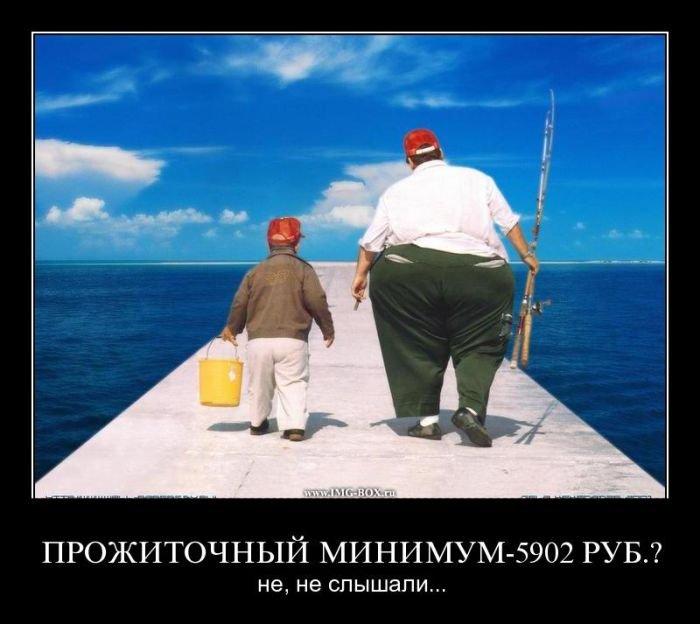 Демотиваторы на среду (33 фото)