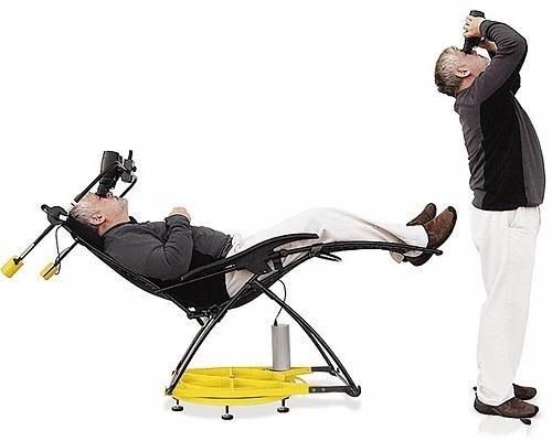 Изобретения для ленивых людей (14 фото + текст)