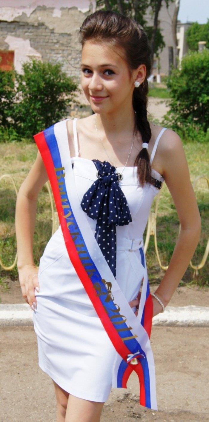 Выпускной 2011 года (46 фото)