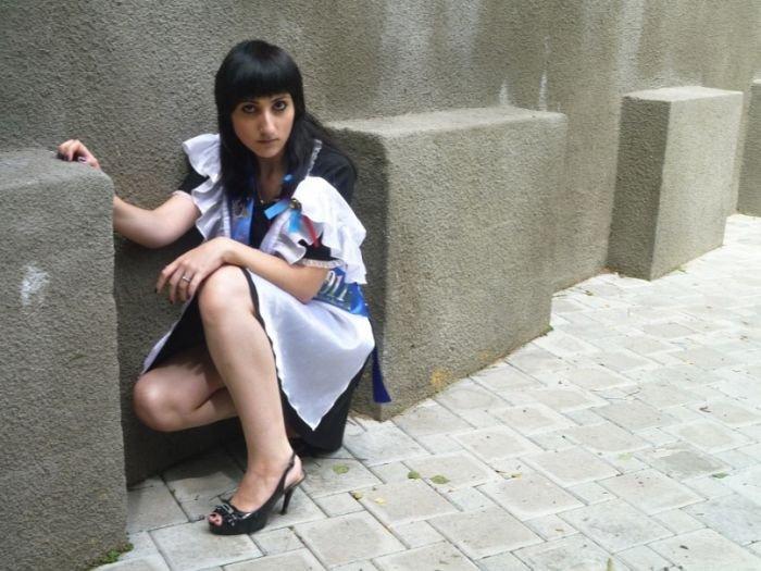 Выпускной 2011 года. Часть 2 (45 фото)