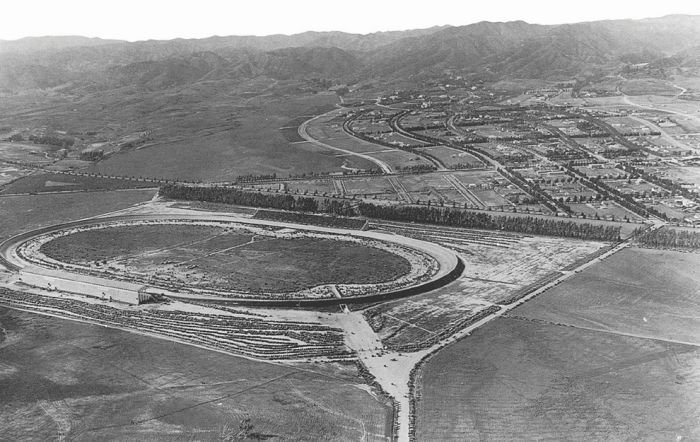 Автогонки 100 лет назад (154 фото)
