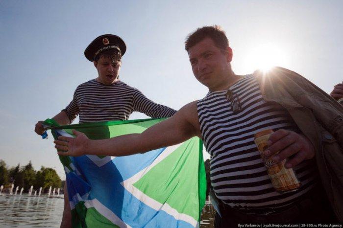 День пограничника 2011 (40 фото)