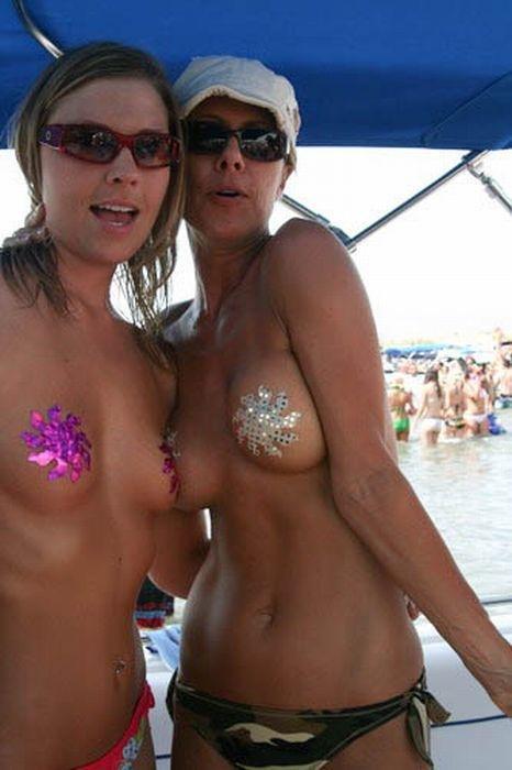 Девушки озера Хавасу (100 фото)