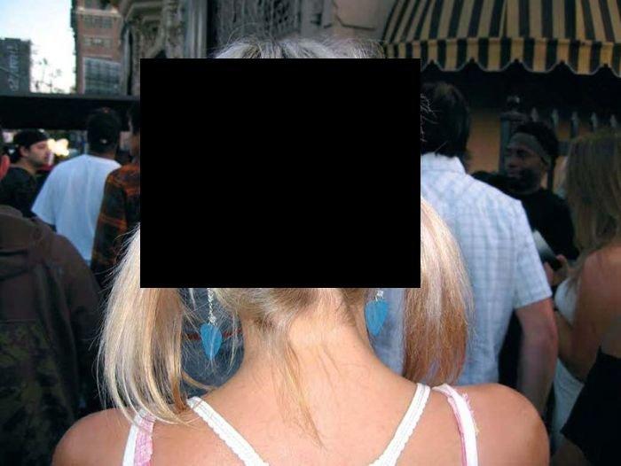 Модная стрижка (2 фото)