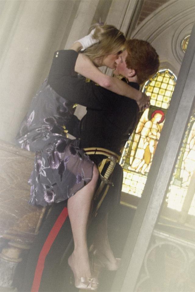Свадьба Принца (13 фото)