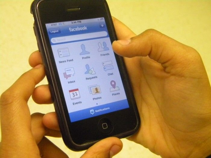 Парень продал почку за iPhone и iPad 2 (3 фото)