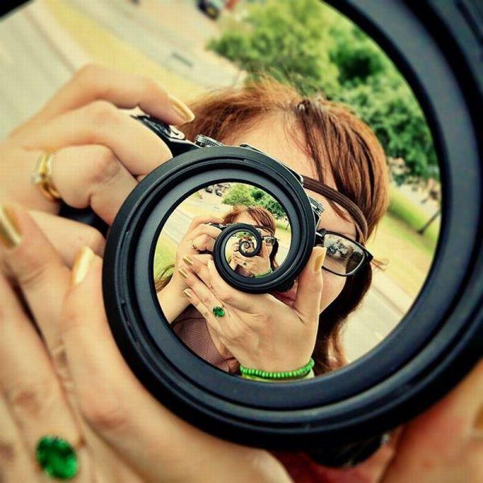 Фотоподборка среды (87 фото)