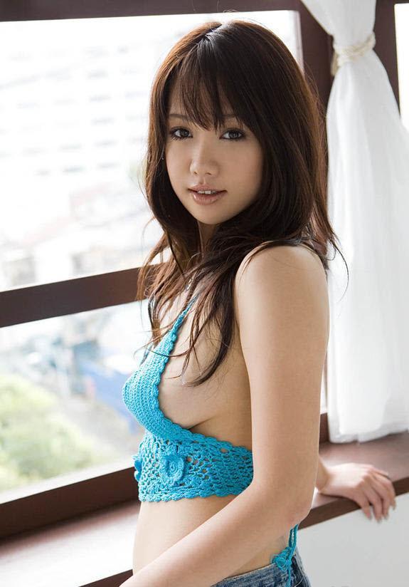 Девушки из Японии (80 фото)