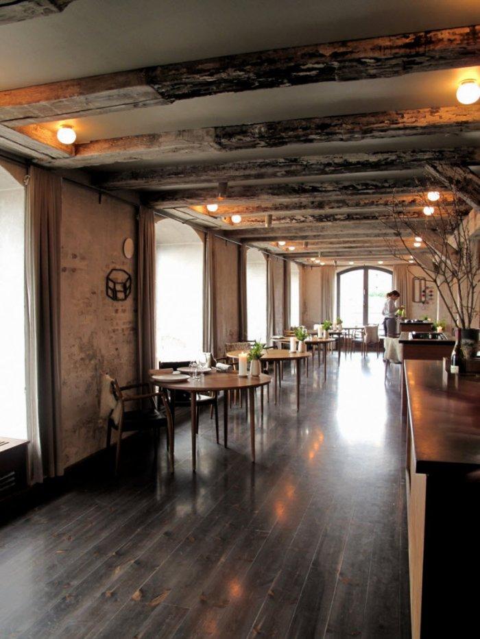 Лучший ресторан мира (27 фото)