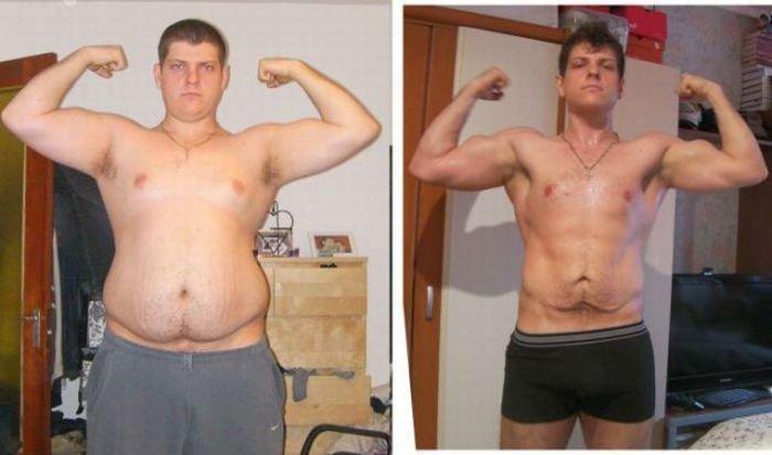 Как изменить быстро похудеть (15 фото)